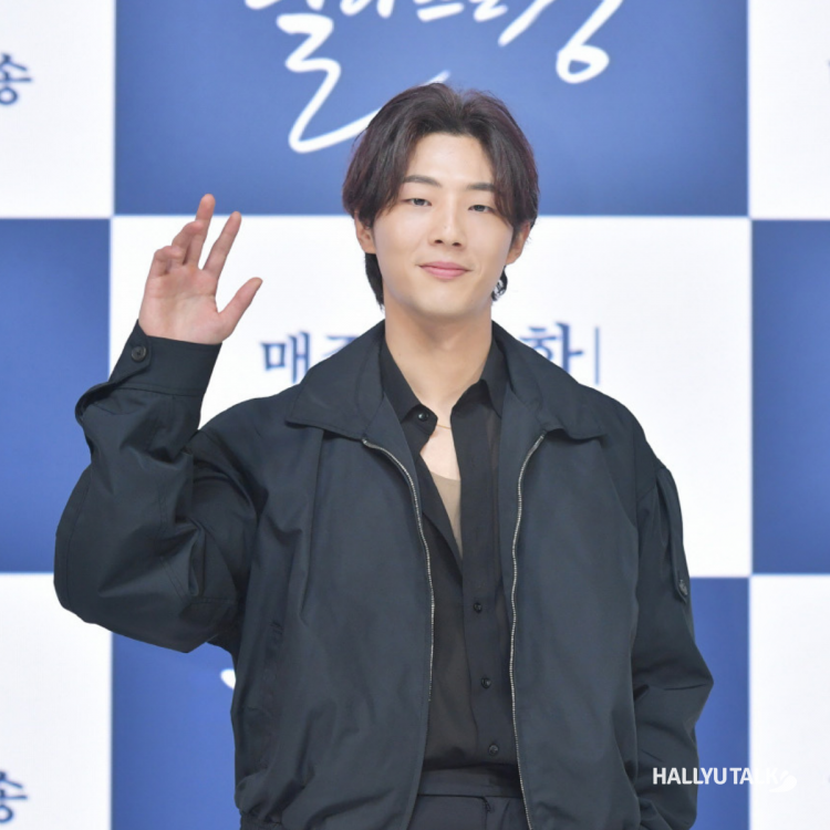 Actor Ji Soo's agency willing to pay for the damages suffered by his school bullying controversy to the show Rive Where The Moon Rises