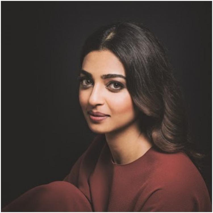 Radhika Apte refuses to engage in the conversation about nepotism says 'There is not one answer to it'
