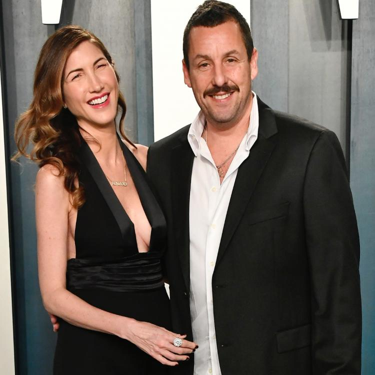 Adam Sandler celebrates 22nd anniversary with wife Jackie Sandler: Love you my forever girl