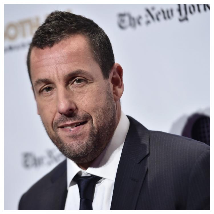 Adam Sandler likes working on comedy: I want every age to laugh