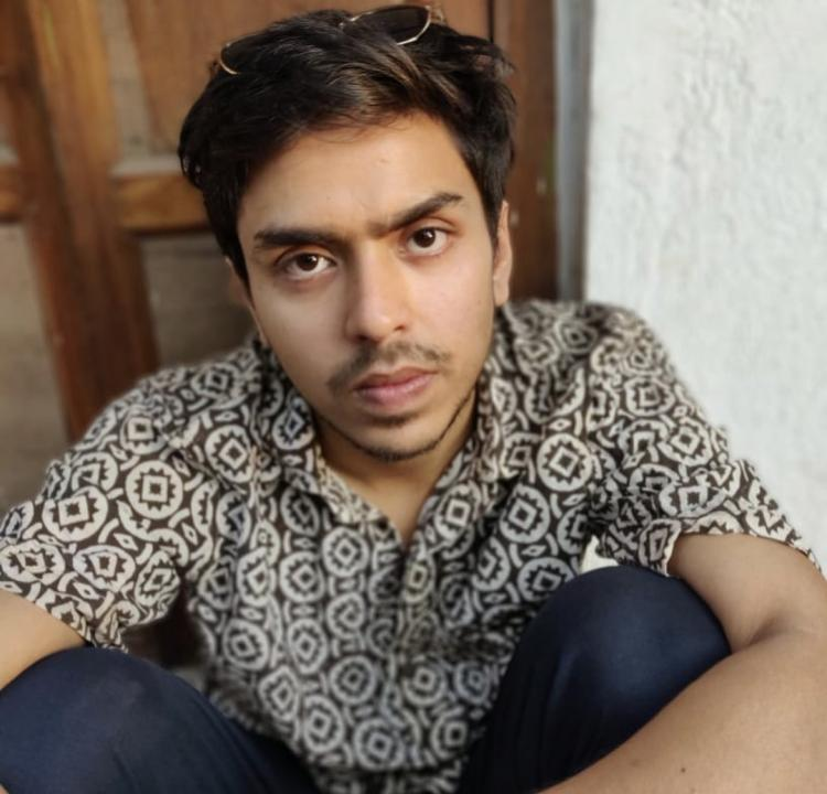 Adarsh Gourav says being a singer helps him deliver dialogues with the right rhythm
