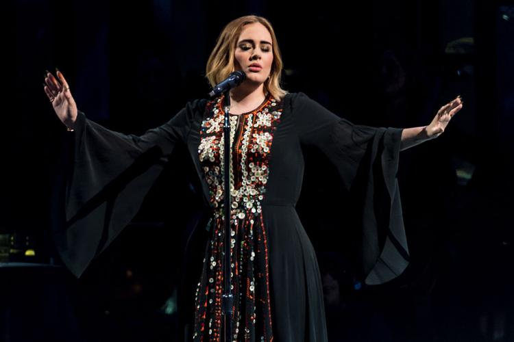 Adele's Weight Loss Journey: Check out the Sirtfood diet and how the singer lost 22 kg following it