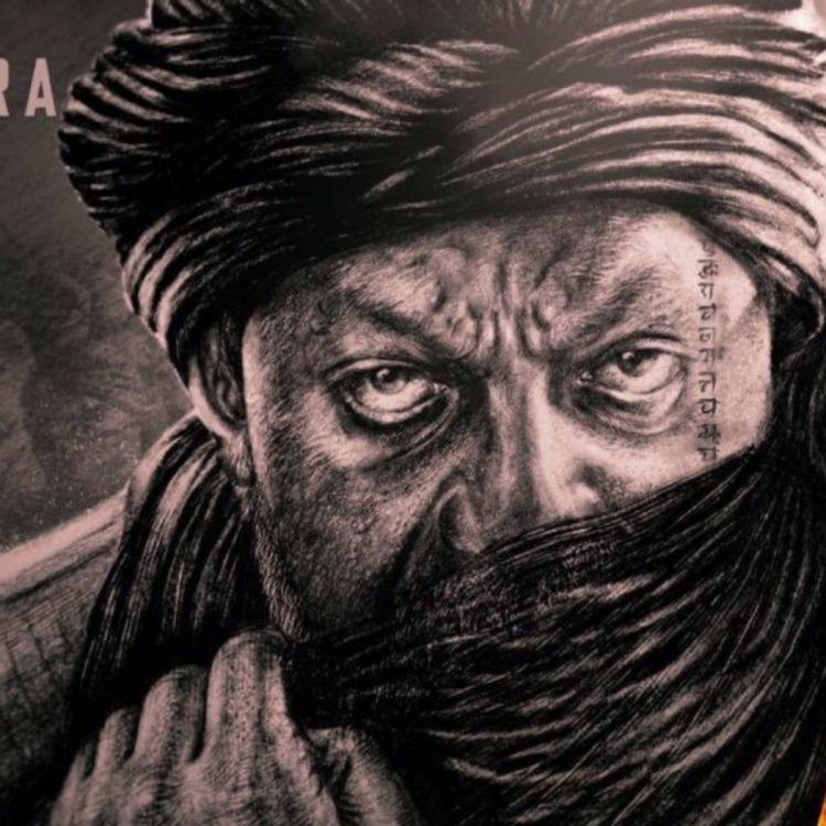 KGF Chapter 2: Sanjay Dutt kick starts the shoot for the Yash starrer?