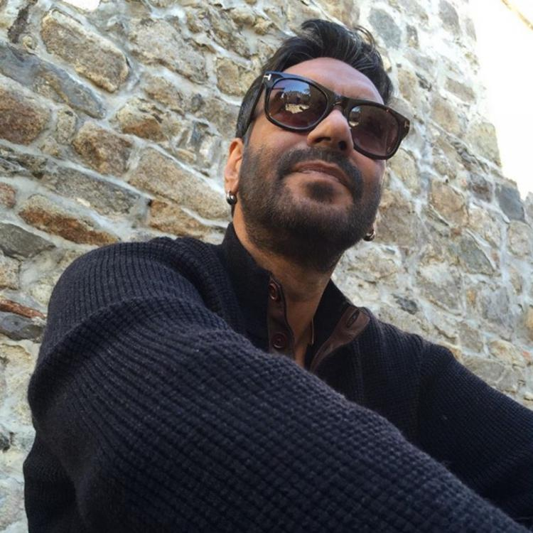 Adipurush: Ajay Devgn is NOT approached for playing any character in the Prabhas and Saif Ali Khan starrer