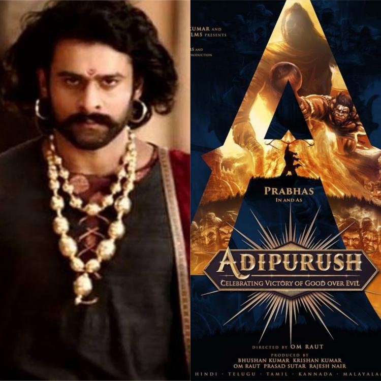 Adipurush: SS Rajamouli REACTS to the Prabhas starrer; Says it's the perfect time for a film on Lord Ram