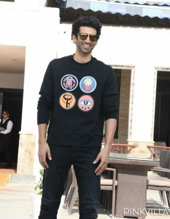 Aditya Roy Kapur on completing 10 years: I can't say I've been sure about wanting to be in this profession