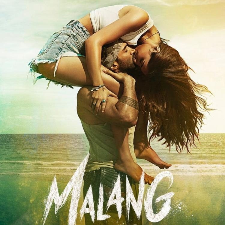 Here's Why Disha Patani Took Inspiration From Angelina Jolie For Her Role In Malang
