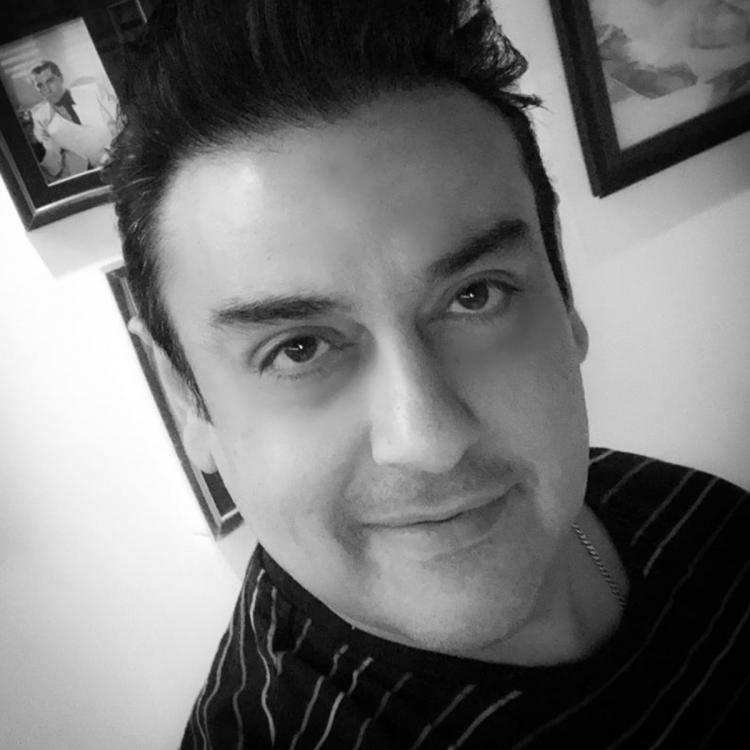 Adnan Sami on Pakistani Trolls: They are helpless & misguided, says he has already moved on