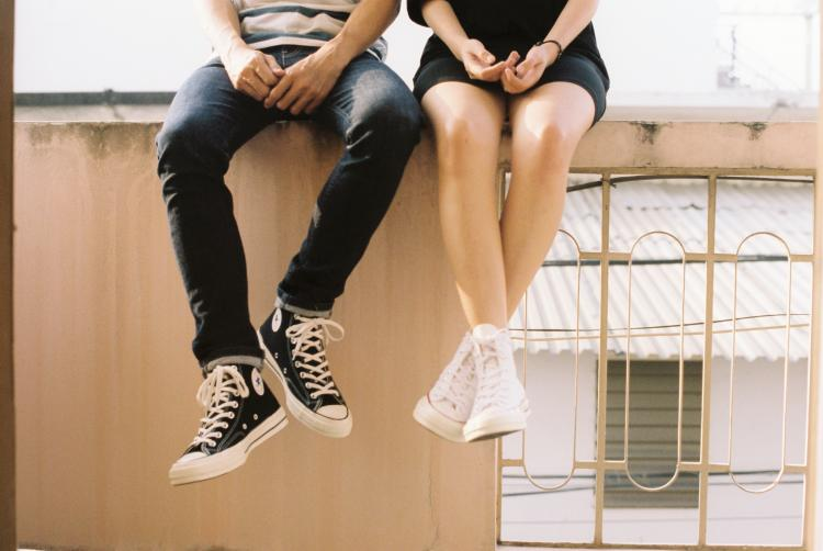 Are you in love with your friend? THESE are the signs to watch out for