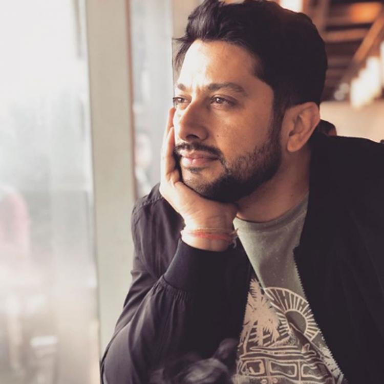 Aftab Shivdasani tests positive for COVID 19 & goes in home quarantine; Emphasises on using masks & sanitisers