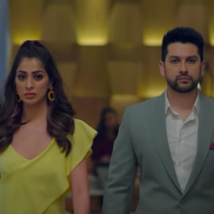 Poison 2 Twitter review: Here's what netizens think about the Aftab Shivdasani, Raai Laxmi starrer