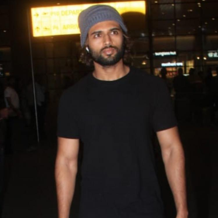 After Ananya Panday, Vijay Deverakonda wants to work with THESE two stunning Bollywood divas