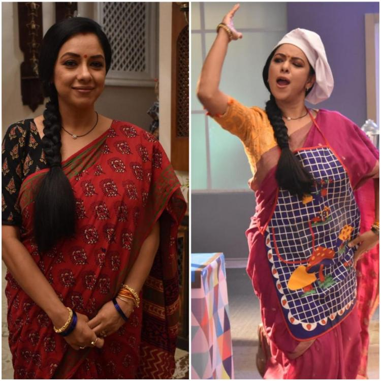 After getting ridiculed for not being literate enough, Anupamaa takes a stand for herself in the NEW promo