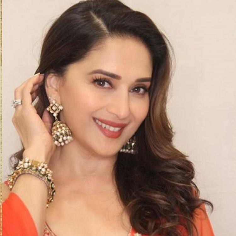 After Hrithik Roshan, Madhuri Dixit hails Assam doctor for cheering COVID 19 patients with his dance