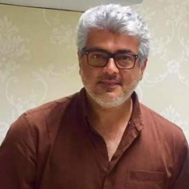 After Nayanthara, Rajinikanth and other Kollywood celebs, Thala Ajith donates Rs 1.25 crore to fight COVID 19