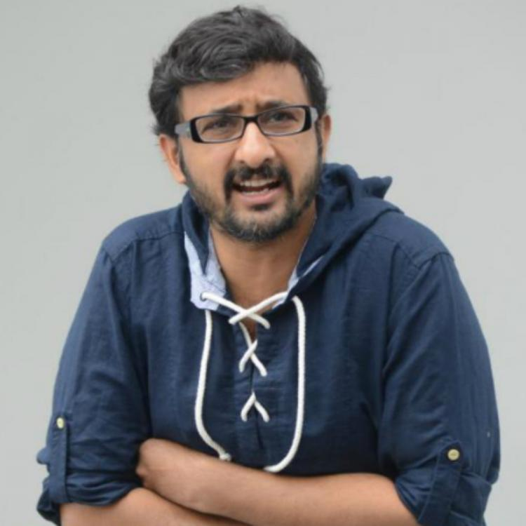 After SS Rajamouli, Tollywood director Teja tests positive for COVID 19