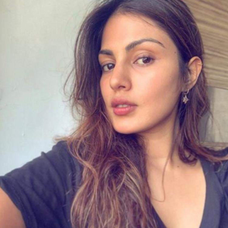 After Sushant Singh Rajput's father, Bihar Government opposes Rhea Chakraborty's plea to transfer actor's case