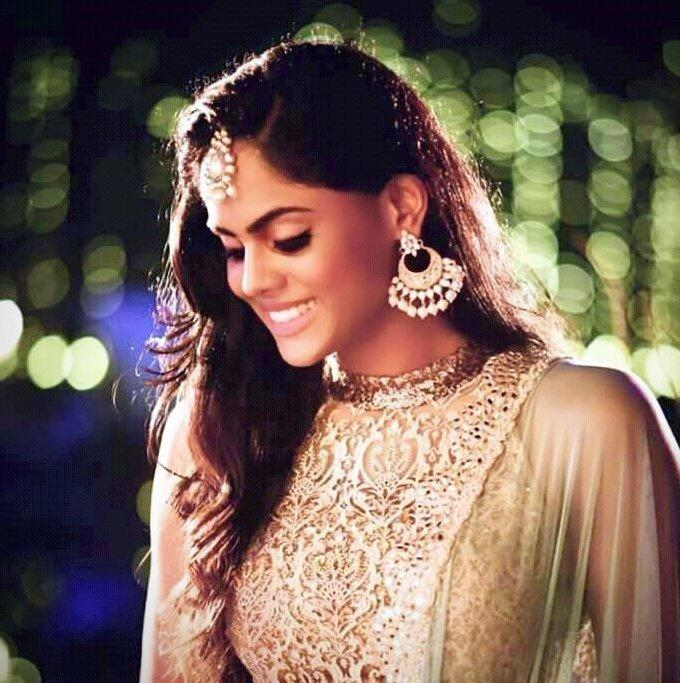 After Taapsee Pannu, actress Karthika Nair receives electricity bill of Rs 1 lakh; Calls it a scam