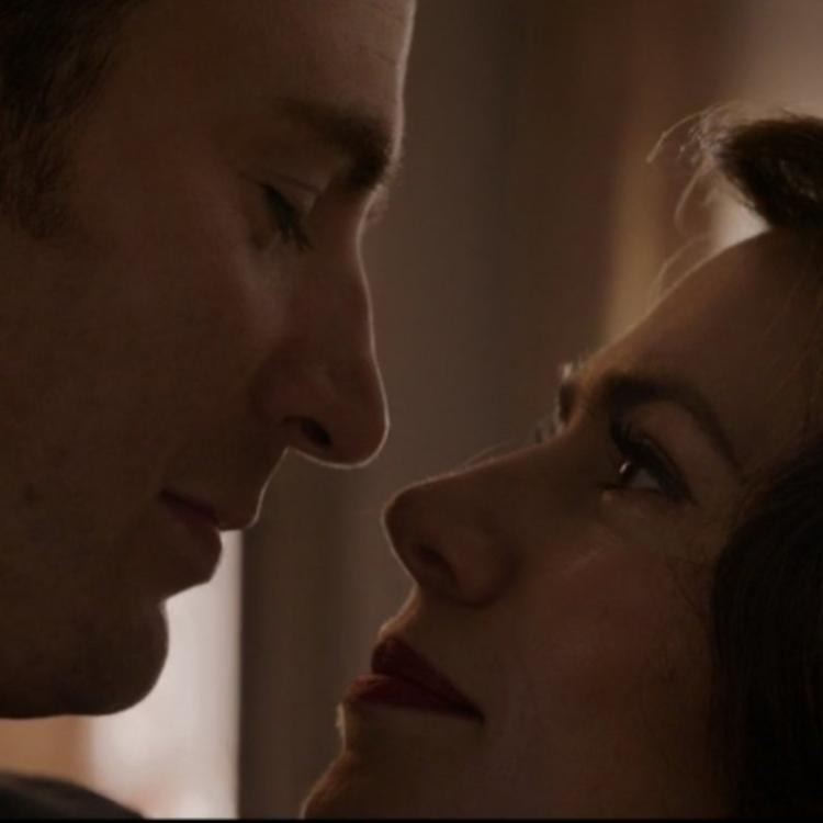 Thanks to an alternate timeline, Steve Rogers and Peggy Carter got their happy ending in Avengers: Endgame.