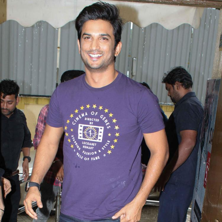 AIIMS team to submit a conclusive report in Sushant Singh Rajput's case on September 22