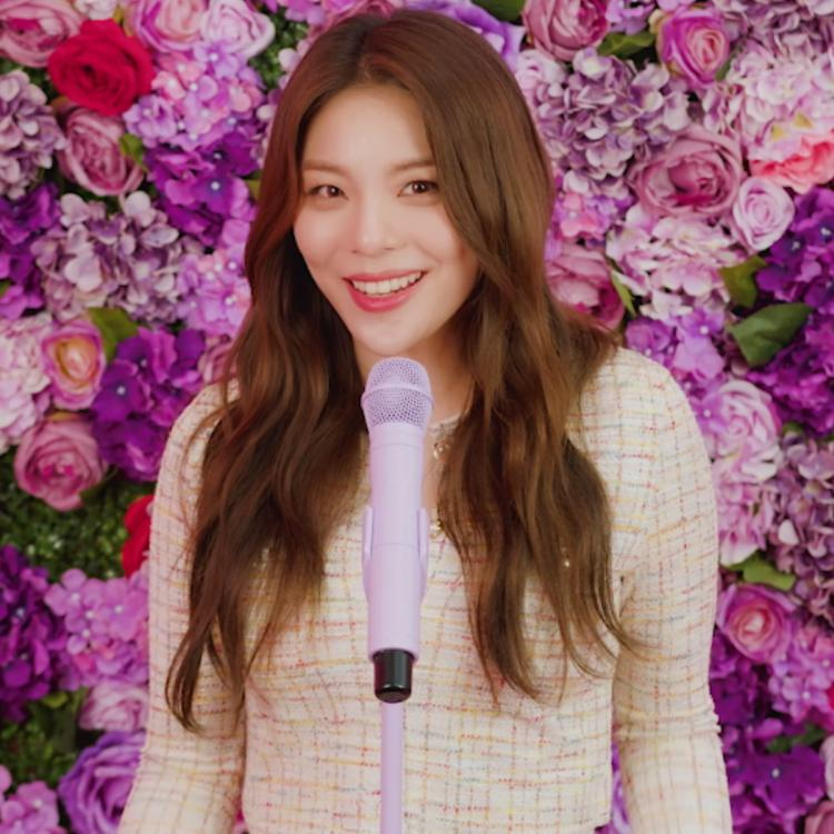 Ailee aced each BTS members' vocal and rap verses in her gorgeous Dynamite cover