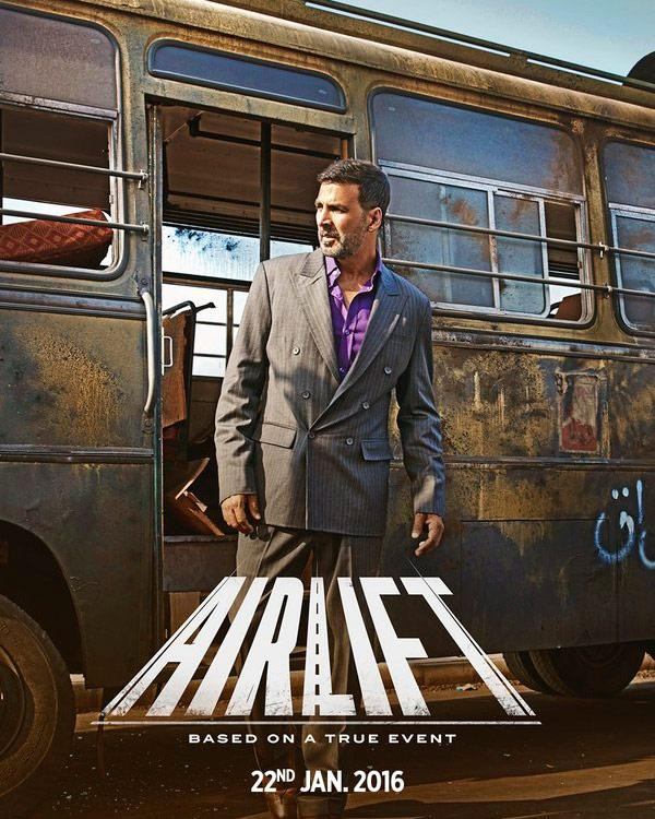 Akshay Kumar Thanks Critics, Fans For Great Response to Airlift