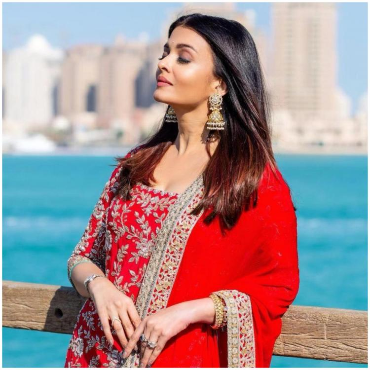Aishwarya Rai Bachchan is a DIVA in red: 5 Times she proved she can wear the bold shade in every silhouette