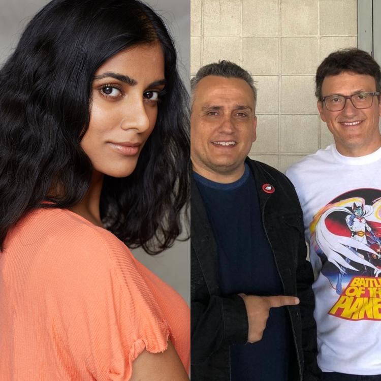 Aishwarya Sonar in Russo Brothers' The Gray Man