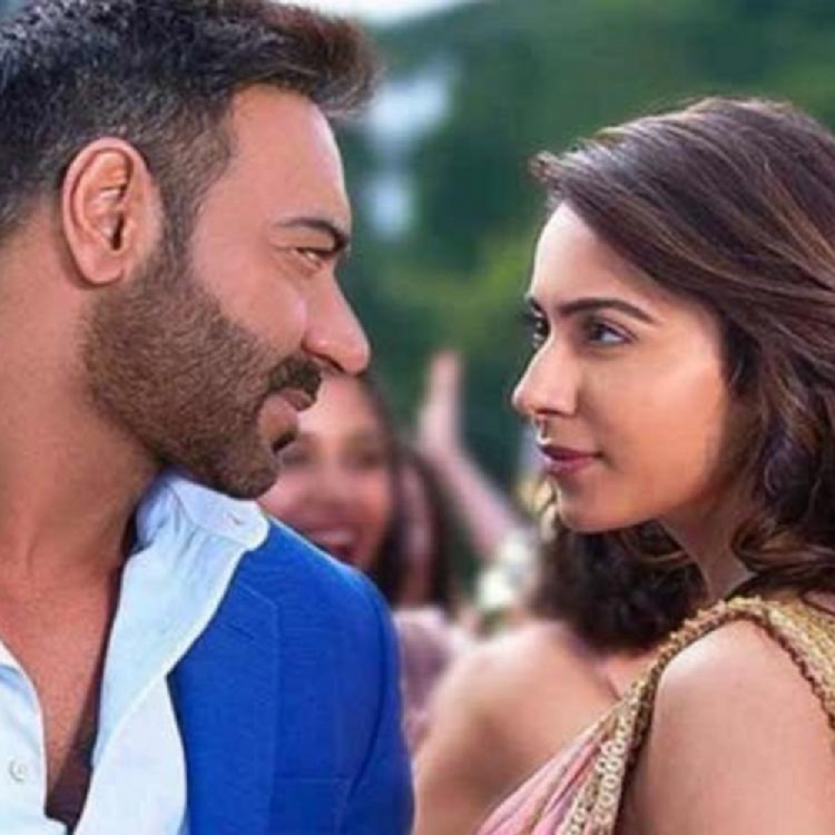 De De Pyaar De Box Office Collection Day 21: Ajay Devgn starrer stands strong as it makes Rs 50 lakhs