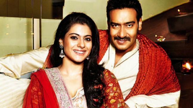 Kajol: Nobody wanted Ajay Devgn and I to get married as we both were very different people | PINKVILLA