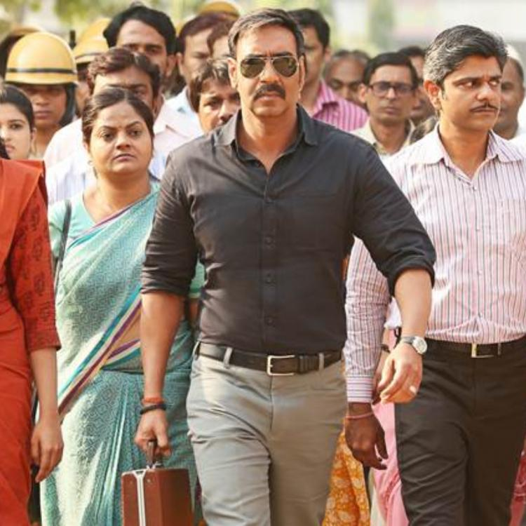 Ajay Devgn's Raid to be made into a huge multi film franchise; Bhushan Kumar confirms a sequel in the works