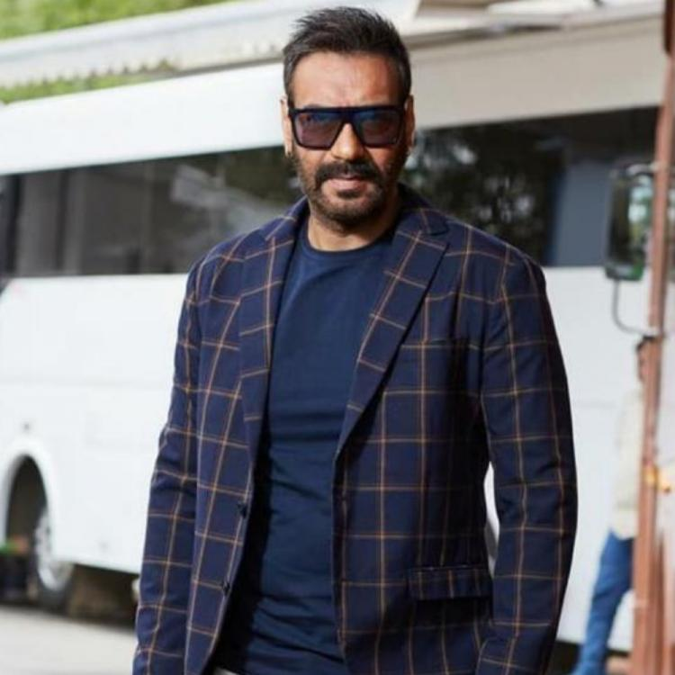 EXCLUSIVE: Ajay Devgn's Bhuj: The Pride of India in talks for a direct OTT release?
