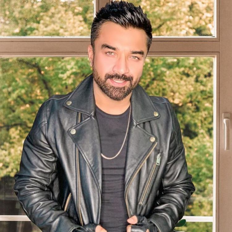 Ajaz Khan: 5 times the former Bigg Boss 7 contestant got mired in controversies