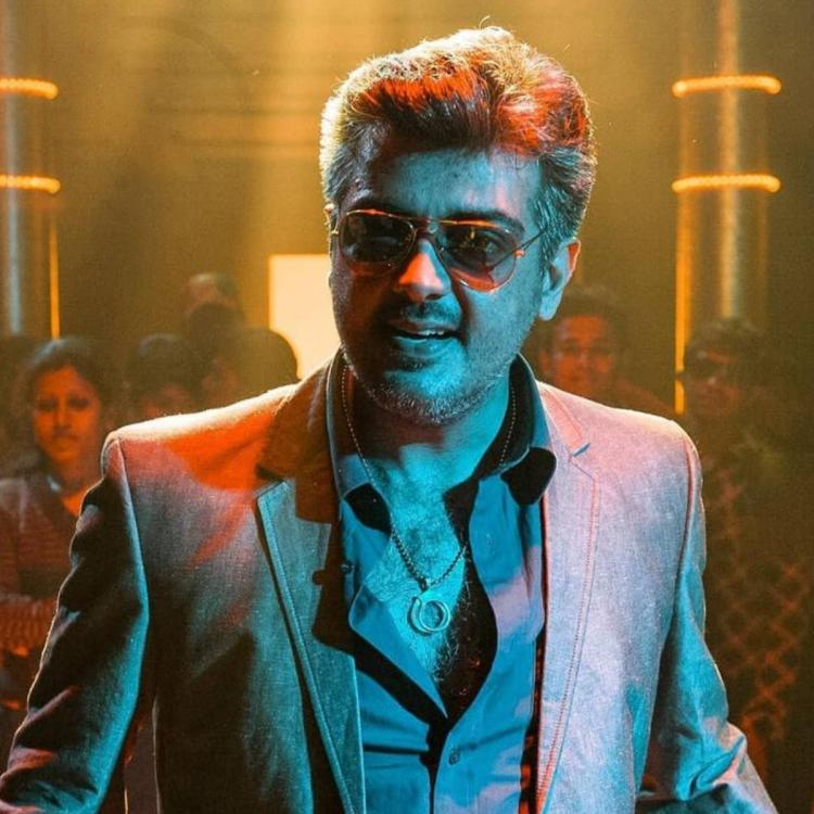 Thala Ajith dons a handcuff shaped pendant in Mankatha due to THIS reason; Find Out