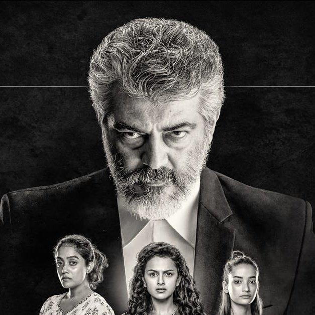 Nerkonda Paarvai: Comments on Thala Ajith's film spark outrage; Chinmayi Sripaada & other South celebs react
