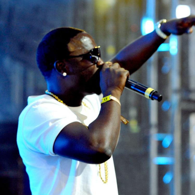 Akon finalises USD 6 Billion construction contract for city named after him in Senegal