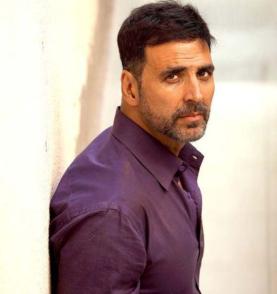 Akshay Kumar slams the allegations that 'Housefull 4' box-office numbers were fudged