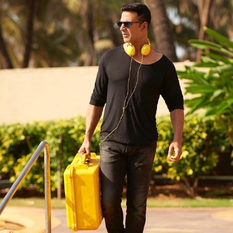 The Past Blast: When Akshay Kumar was to play Govinda's character in Life Partner....