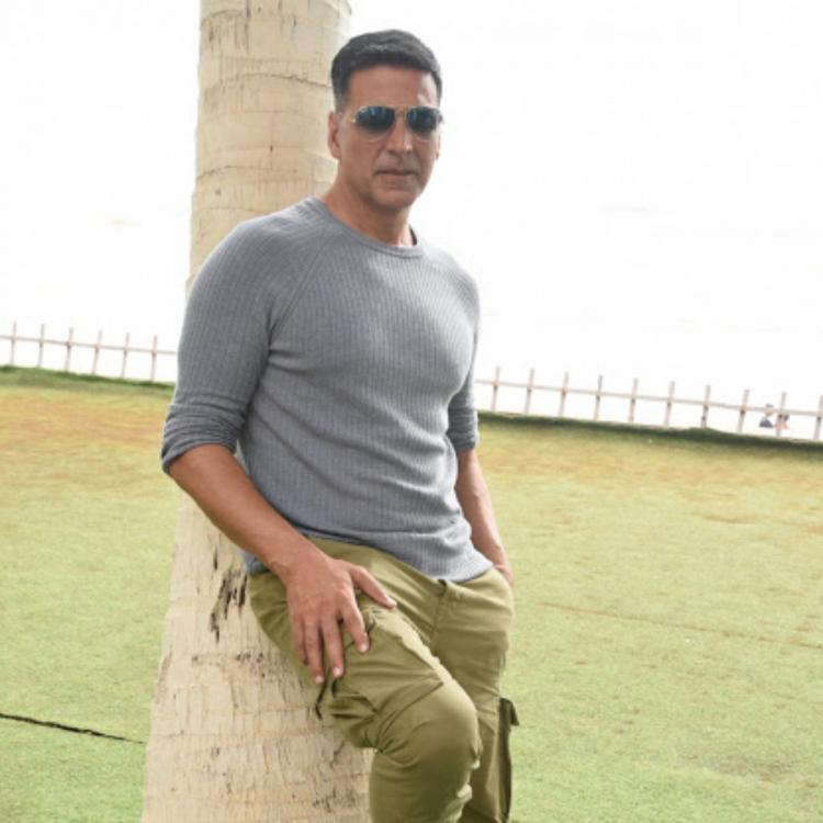 EXCLUSIVE: Akshay Kumar to shoot for VFX portions for Prithviraj as he returns to the sets