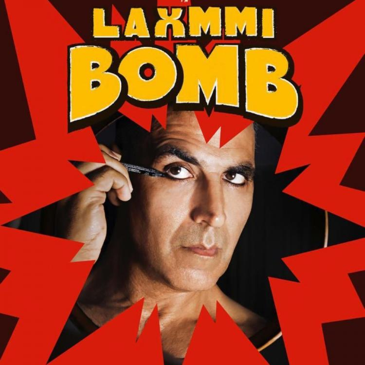 EXCLUSIVE: Akshay Kumar's Laxmmi Bomb sold digitally for a WHOPPING price; find out inside