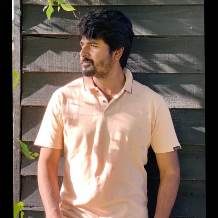 Ala Vaikunthapurramloo Tamil remake to have Sivakarthikeyan as lead actor and music by Hip hop Adhi?