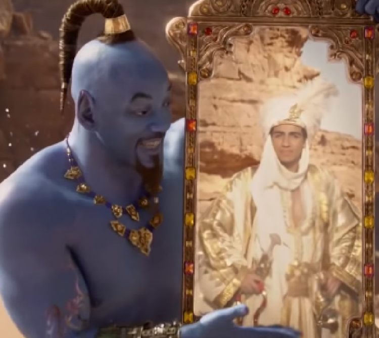 Aladdin: Disney's magic film makers share the new trailer; THIS is the release date