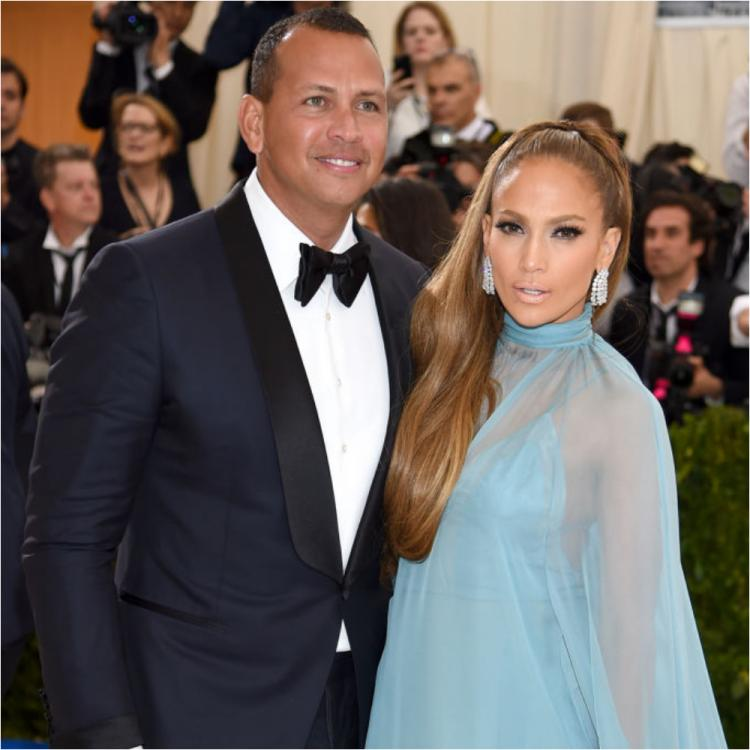 Alex Rodriguez opens up on WEDDING PLANS with Jennifer Lopez being altered due to Coronavirus crisis