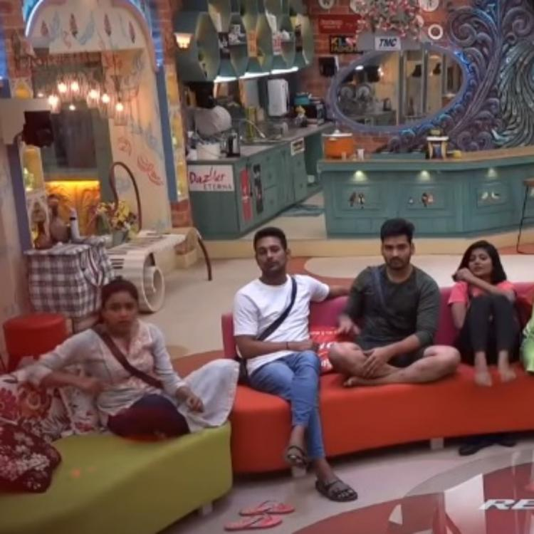Bigg Boss Telugu 3: Ali Reza leaves all the inmates stunned by making a re entry in the house