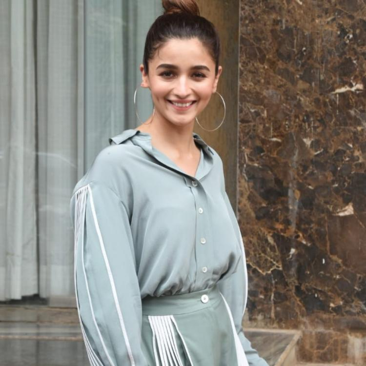 Alia Bhatt fans take to a twitter trend as they come out in support of the Gully Boy actress