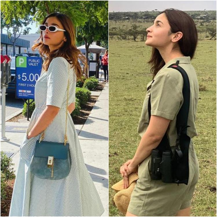 Alia Bhatt's vacation wardrobe is to die for and we have enough proof