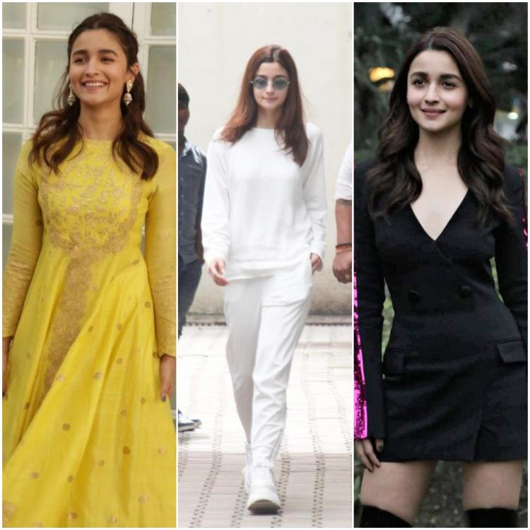 Get inspired from Alia Bhatt's fashion game; Shop THESE 5 casual styles from Amazon to recreate her style
