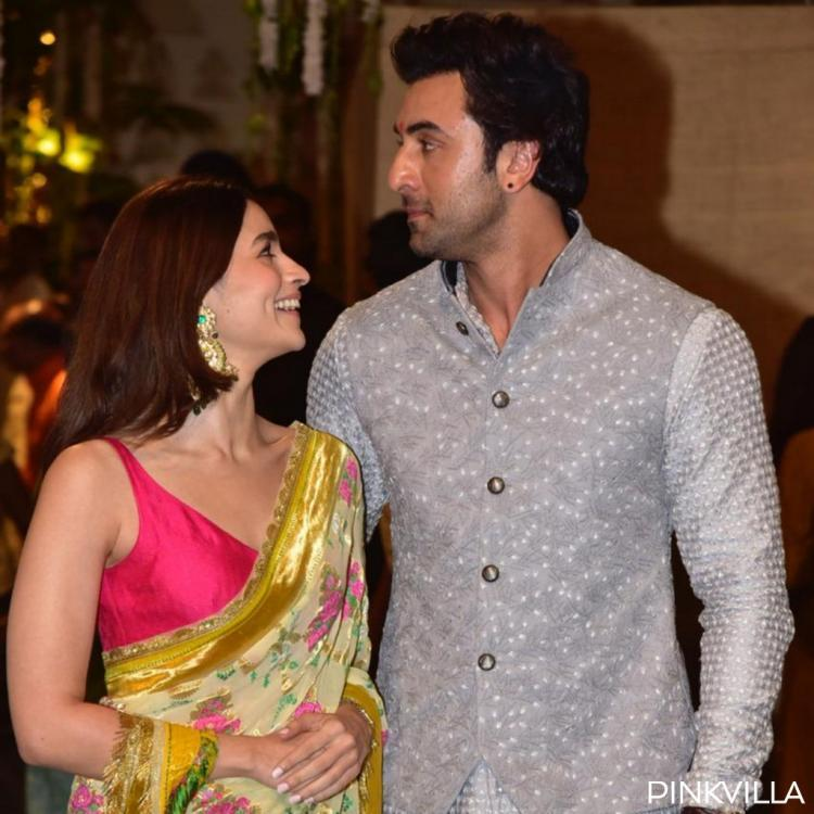 When Alia Bhatt picked Ranbir Kapoor as her first choice to be a part of her Swayamvar if it were to happen