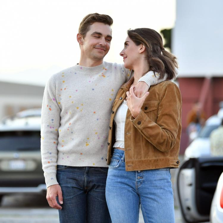 Alison Brie REVEALS how she met husband Dave Franco in 2011: It was incredible matchmaking