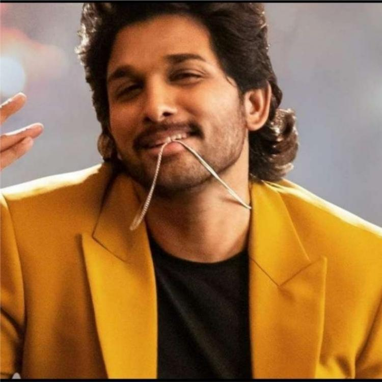 Allu Arjun on doing Hindi Cinema: I am looking for the perfect project with a good director